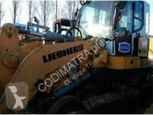 Liebherr LR634