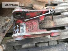 Yanmar Attache rapide LEHNHOFF MS03 pour excavateur VIO50