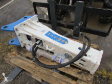 new hydraulic hammer