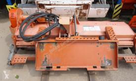 equipamientos maquinaria OP Bobcat