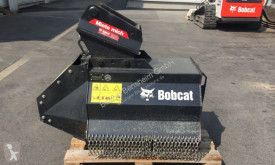 Bobcat machinery equipment
