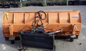 attrezzature per macchine movimento terra Tuchel