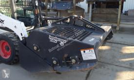 Bobcat machinery equipment