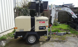 Doosan machinery equipment