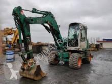 Liebherr A308 machinery equipment