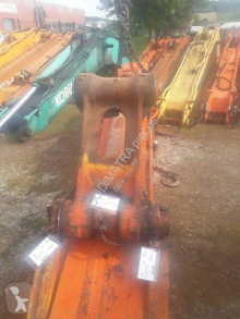 Hitachi ZX350LC-3 machinery equipment
