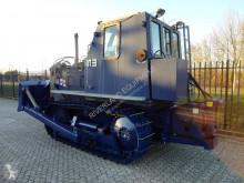 bulldozer Caterpillar Clayton M3 salvage vehicle