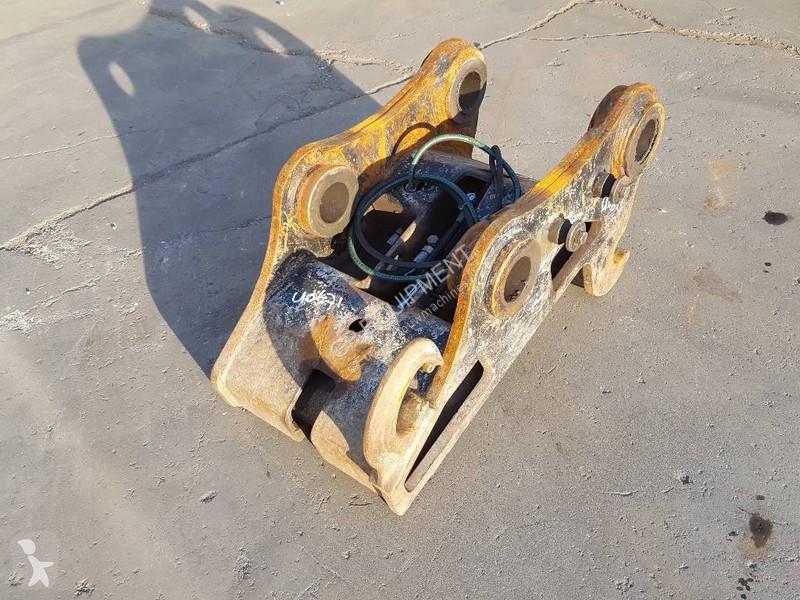 Prohlédnout fotografie Stavební vybavení ABL Hydraulische snelwissel