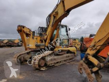Liebherr R914 machinery equipment