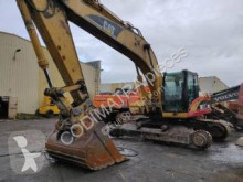 Caterpillar 325D machinery equipment