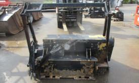 echipamente pentru construcţii Seppi