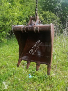 used earthmoving bucket