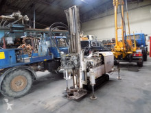 n/a Drill ketten bohr bronnen boor installatie drilling, harvesting, trenching equipment