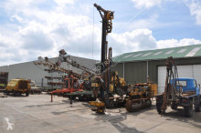 Klemm KR601T drilling, harvesting, trenching equipment
