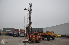 n/a K50 drilling, harvesting, trenching equipment