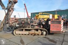 equipamentos de obras Klemm