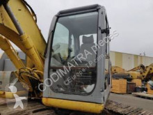 New Holland E145 machinery equipment