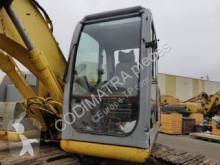 echipamente pentru construcţii New Holland E145