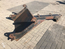 Volvo Bras Jib suitable on quick hitch for stone clamp pour excavateur