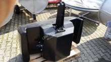 attrezzature per macchine movimento terra nc 2500 kg