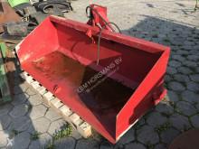 Peecon trekkerbak hydraulisch machinery equipment