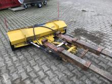 attrezzature per macchine movimento terra benna lama da neve usata