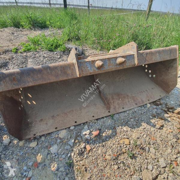Vedere le foto Attrezzature per macchine movimento terra Volvo EC 180 CL