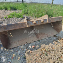 used tiltable ditch cleaning bucket
