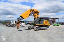 Liebherr R 944 C Tunel / Reis Zahn Baumaschinen-Ausrüstungen