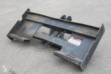 attrezzature per macchine movimento terra Bobcat Adapterplaat