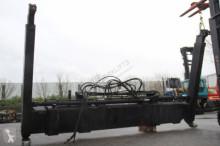 attrezzature per macchine movimento terra nc ANDERE Drehtainer