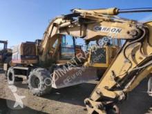 Caterpillar M312 machinery equipment