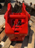 VTN hitch and couplers