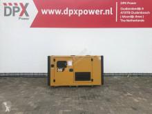 Equipamientos Material de Obras Públicas Caterpillar DE88E0 - Canopy Only - DPX-99064