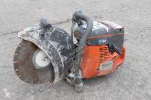 Husqvarna K760 Bandenzaag machinery equipment