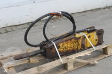n/a Hannoo TNC RHB302V Sloophamer