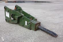 Eurotec hydraulic hammer