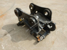 Caterpillar hitch and couplers