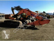 Fiat-Hitachi EX165 machinery equipment