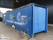 n/a Container 45 FT Tautliner container machinery equipment
