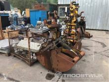 Atlas Baumaschinen-Ausrüstungen