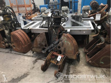 k.A. Baumaschinen-Ausrüstungen