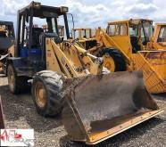 Hanomag 20 F Baumaschinen-Ausrüstungen