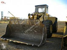 Hanomag 77 C Baumaschinen-Ausrüstungen