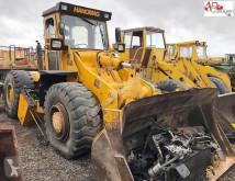 Hanomag 55D Baumaschinen-Ausrüstungen