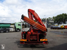 camion nc F105.22 Crane Good Working
