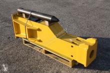 hydraulische hamer Mustang