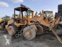 Case 121D machinery equipment