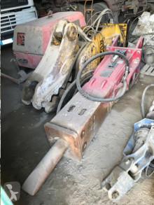 marteau hydraulique Socomec