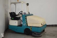 Tennant 6650XS Baumaschinen-Ausrüstungen